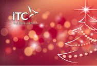 Merry Christmas from all the Team at ITC