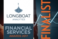 ITC Announced as Finalists by the Longboat Analytics Financial Services Awards 2017