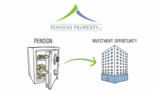 The Pension Property Process