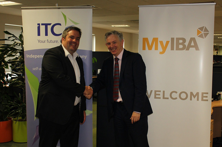MyIBA Evening with ITC Group (Part 2)