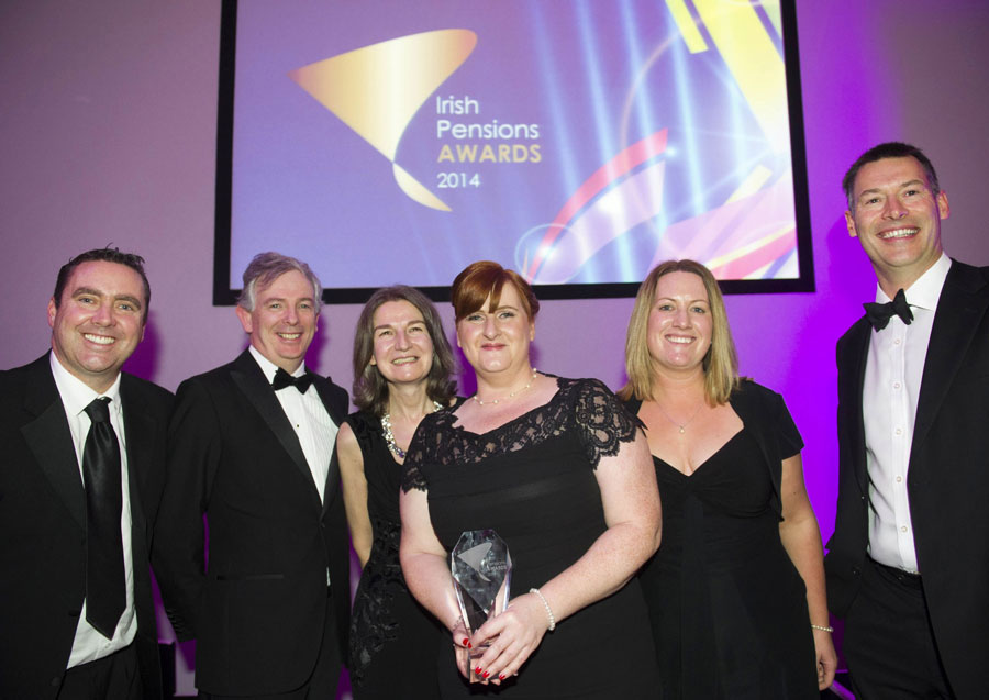 ITL wins Independent Trustee Firm of the Year 2014