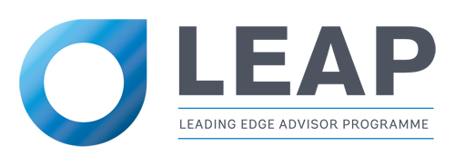 Introducing the new Leading Edge Advisor Programme