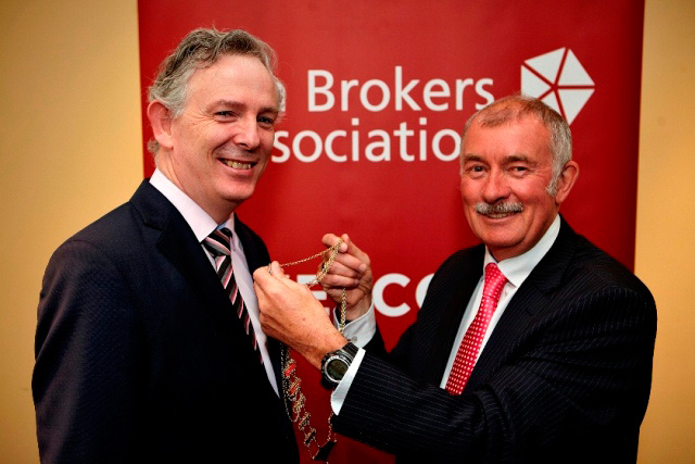 Aidan McLoughlin Appointed New IBA President (Part 2)